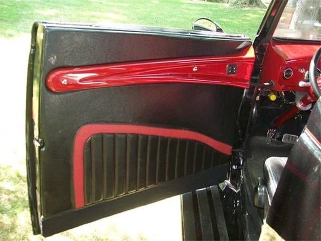 1937 Ford Roadster (CC-1365832) for sale in Cadillac, Michigan