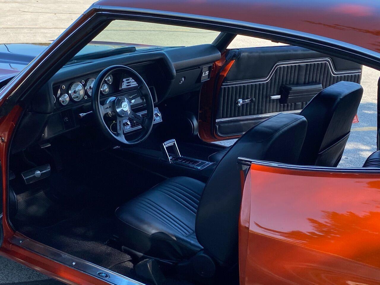 1971 Chevrolet Chevelle (CC-1365837) for sale in Addison, Illinois
