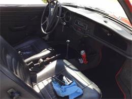 1972 Volkswagen Karmann Ghia (CC-1365840) for sale in Cadillac, Michigan