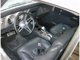1967 Chevrolet Camaro (CC-1365845) for sale in Cadillac, Michigan
