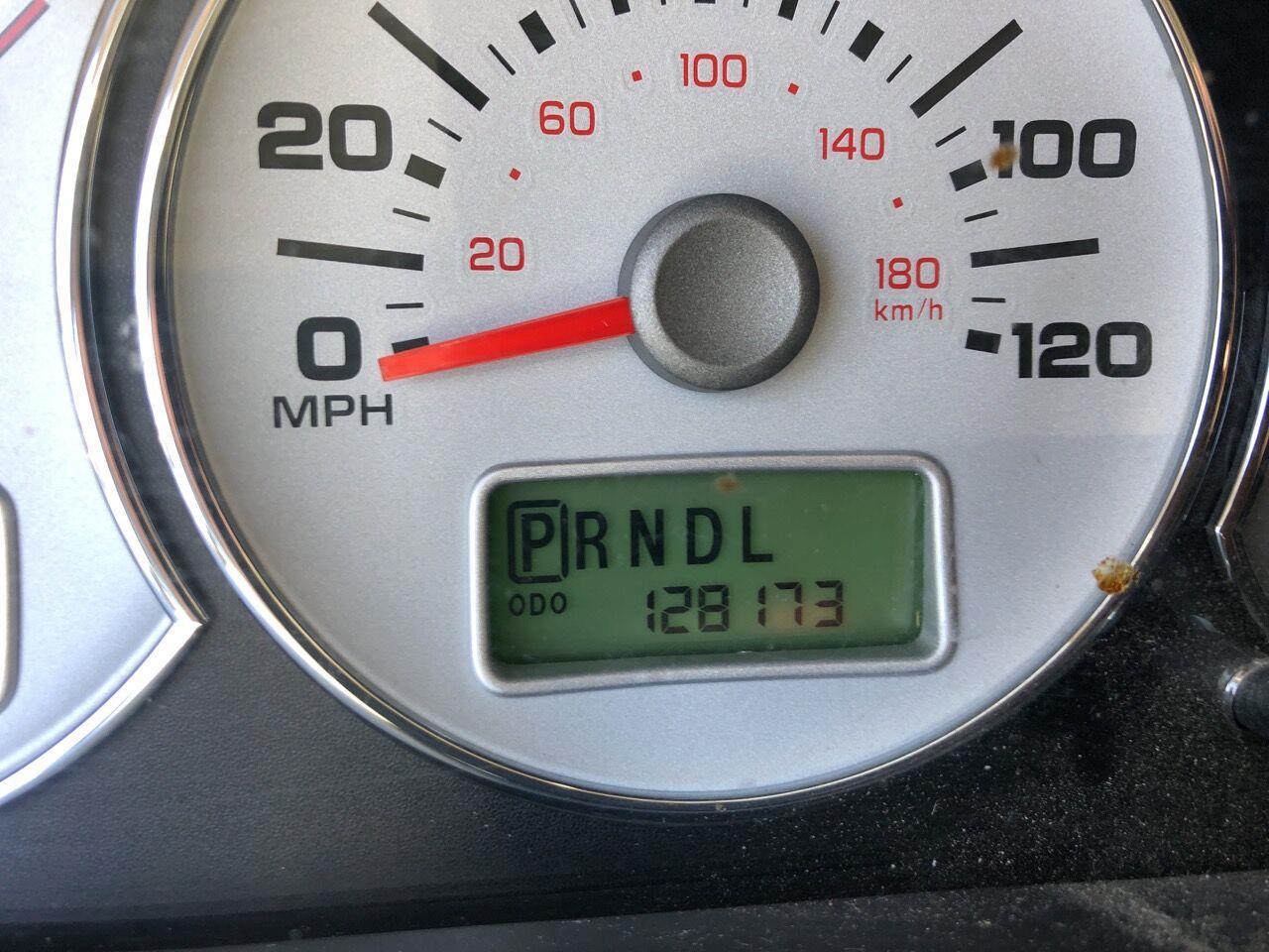 2005 Ford Escape (CC-1365857) for sale in Brea, California