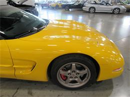 2002 Chevrolet Corvette (CC-1365858) for sale in O'Fallon, Illinois