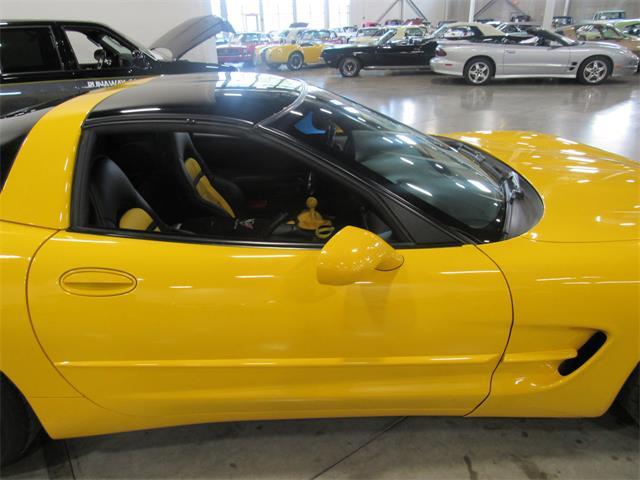 2002 Chevrolet Corvette (CC-1365858) for sale in O'Fallon, Illinois