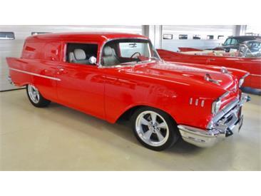 1957 Chevrolet Sedan Delivery (CC-1365869) for sale in Columbus, Ohio