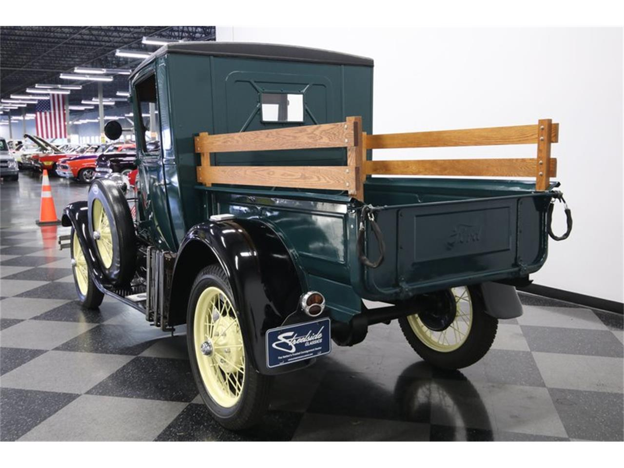 1929 Ford Model A (CC-1360587) for sale in Lutz, Florida