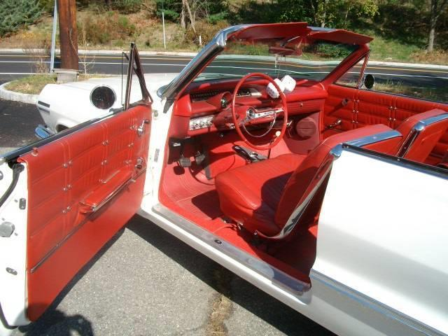 1963 Chevrolet Impala SS (CC-1365870) for sale in Westford, Massachusetts