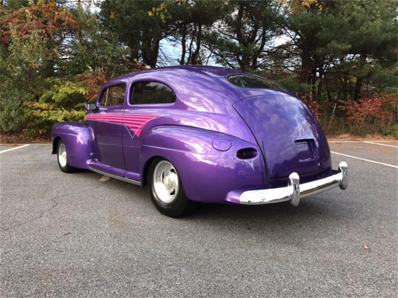 1946 Ford Deluxe (CC-1365871) for sale in Westford, Massachusetts