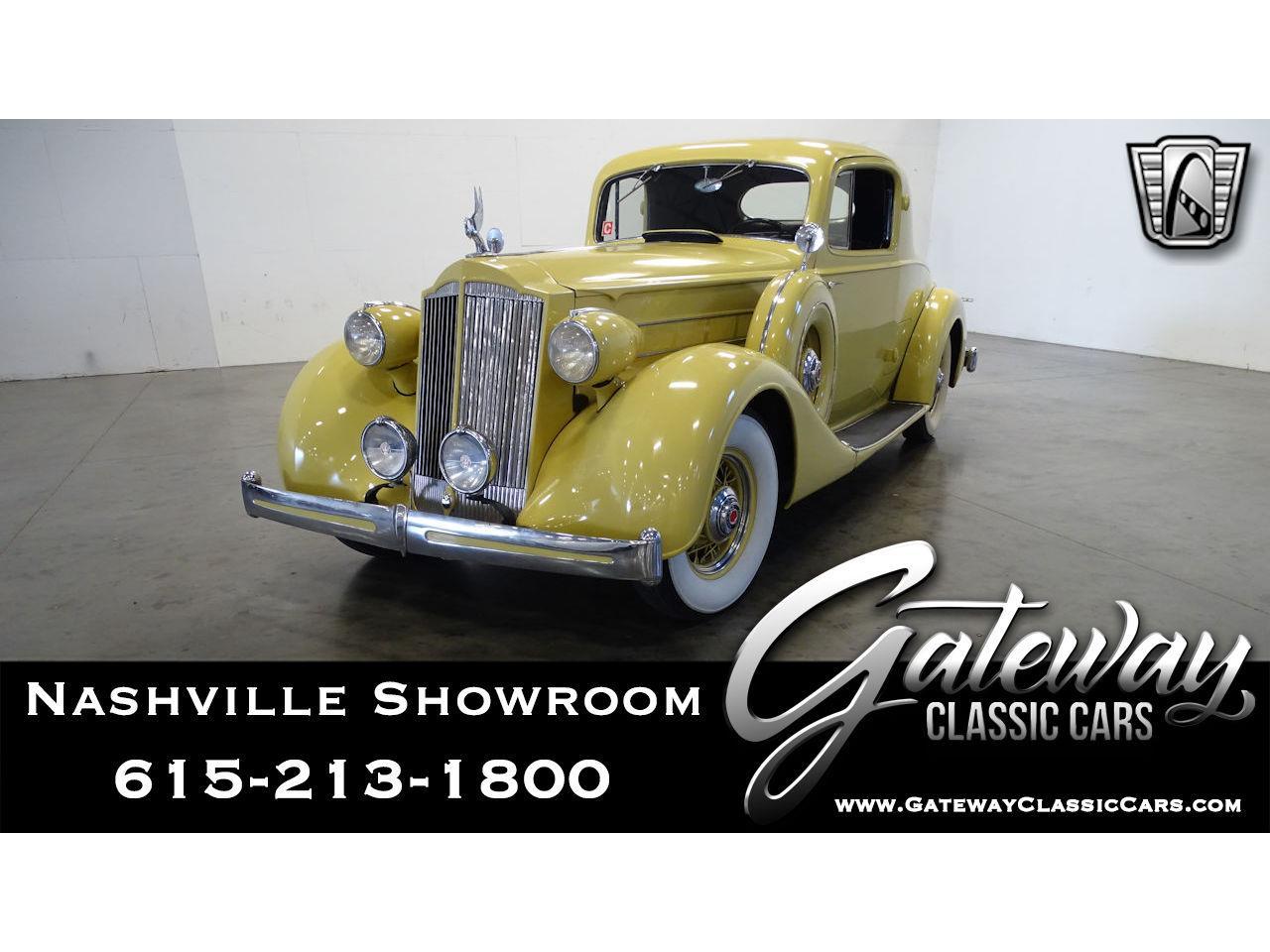 1936 Packard Antique (CC-1365876) for sale in O'Fallon, Illinois