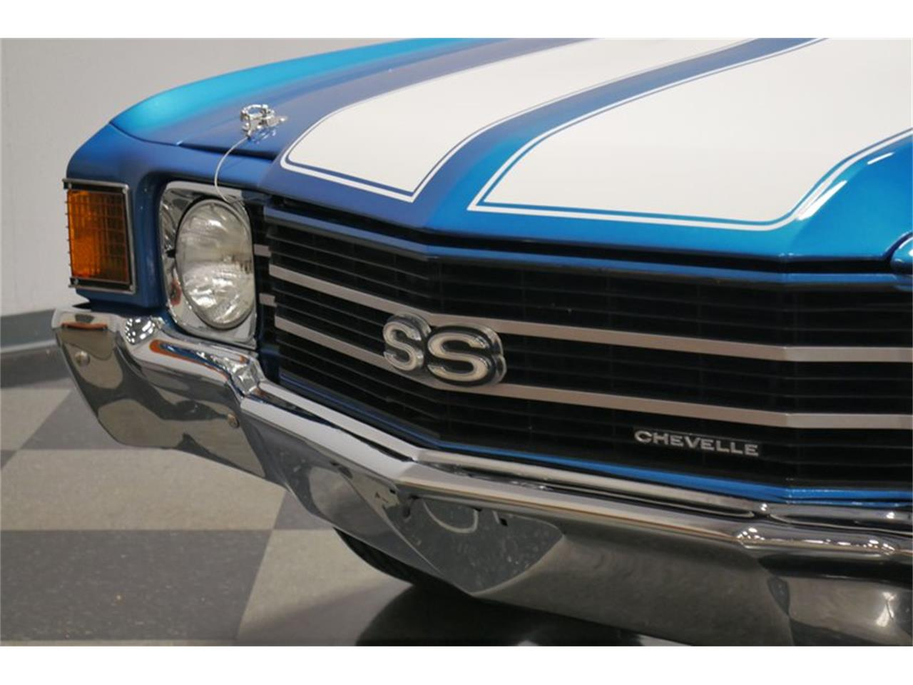 1972 Chevrolet Chevelle (CC-1360588) for sale in Lavergne, Tennessee