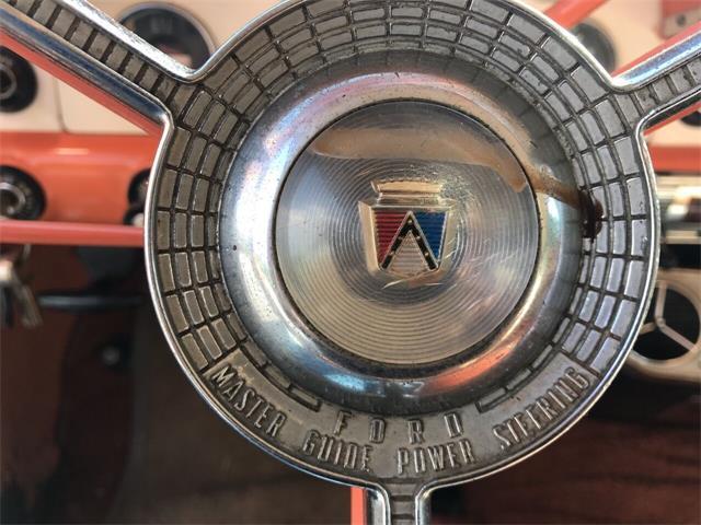 1956 Ford Fairlane (CC-1365883) for sale in Westford, Massachusetts