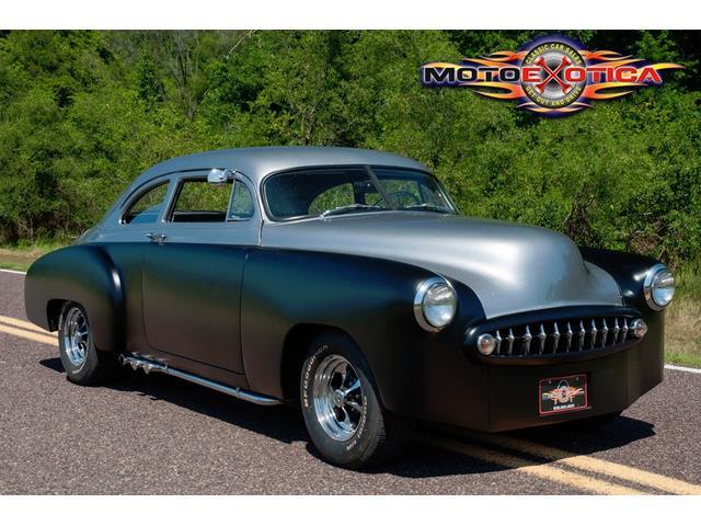 1950 Chevrolet Styleline (CC-1360589) for sale in St. Louis, Missouri