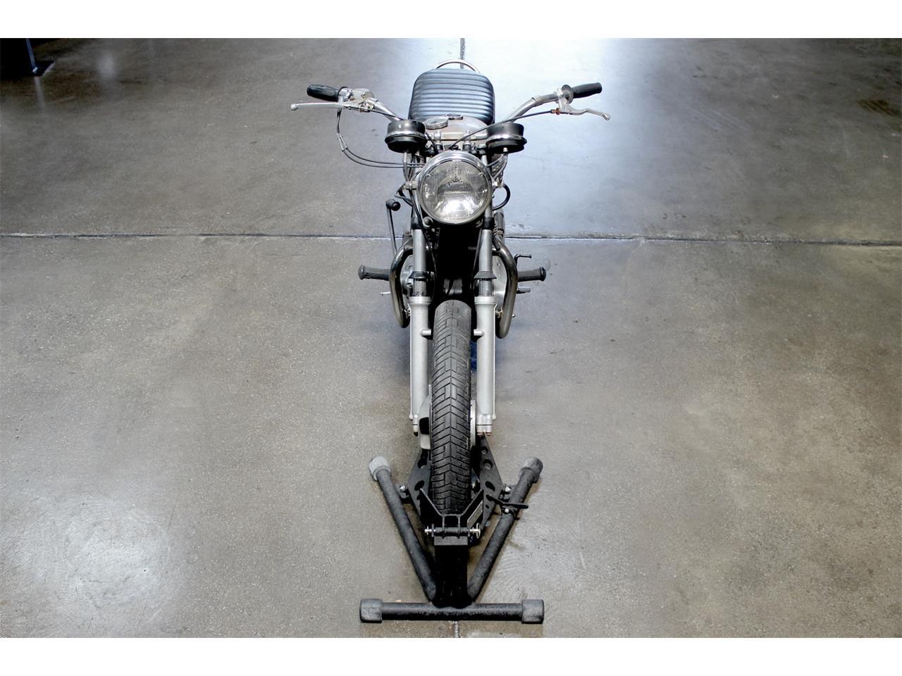 1966 Triumph T120 (CC-1365893) for sale in San Carlos, California