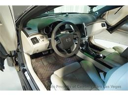 2013 Cadillac CTS (CC-1365898) for sale in Las Vegas, Nevada