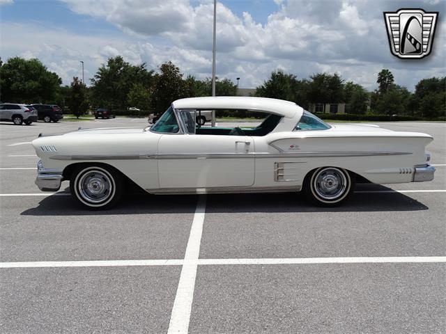 1958 Chevrolet Impala (CC-1365899) for sale in O'Fallon, Illinois