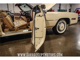 1976 Cadillac Eldorado (CC-1360590) for sale in Grand Rapids, Michigan