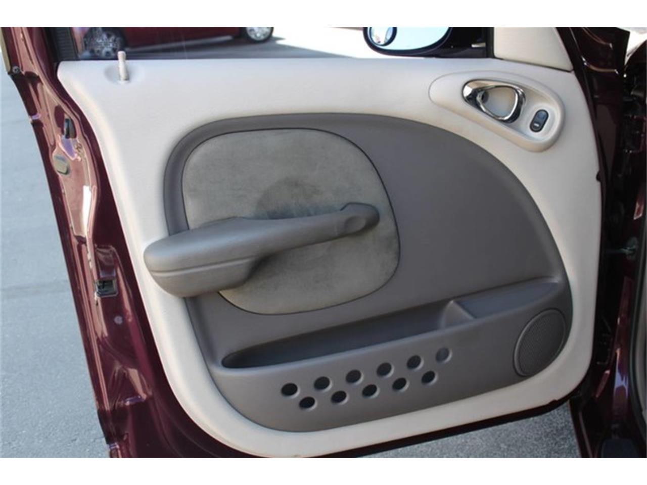 2002 Chrysler PT Cruiser (CC-1365903) for sale in Scottsdale, Arizona