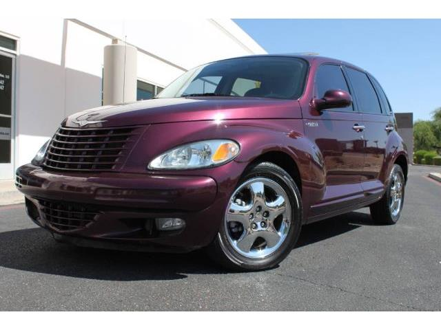 2002 Chrysler PT Cruiser (CC-1365903) for sale in Scottsdale, Arizona