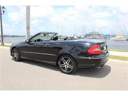 2007 Mercedes-Benz CLK-Class (CC-1365912) for sale in Palmetto, Florida