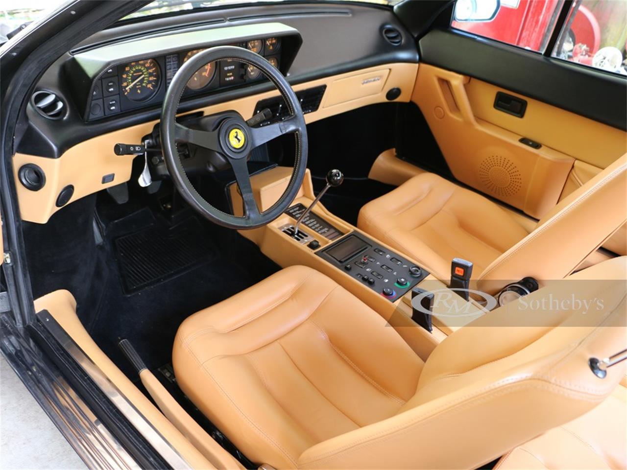 1986 Ferrari Mondial (CC-1365914) for sale in Auburn, Indiana
