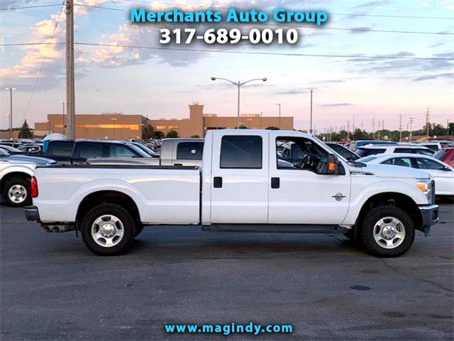 2014 Ford F250 (CC-1365933) for sale in Cicero, Indiana
