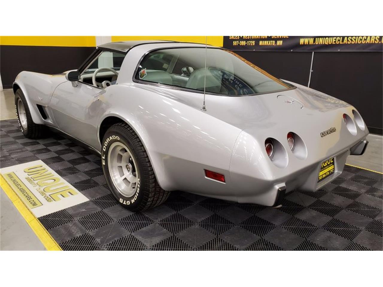 1979 Chevrolet Corvette (CC-1360594) for sale in Mankato, Minnesota