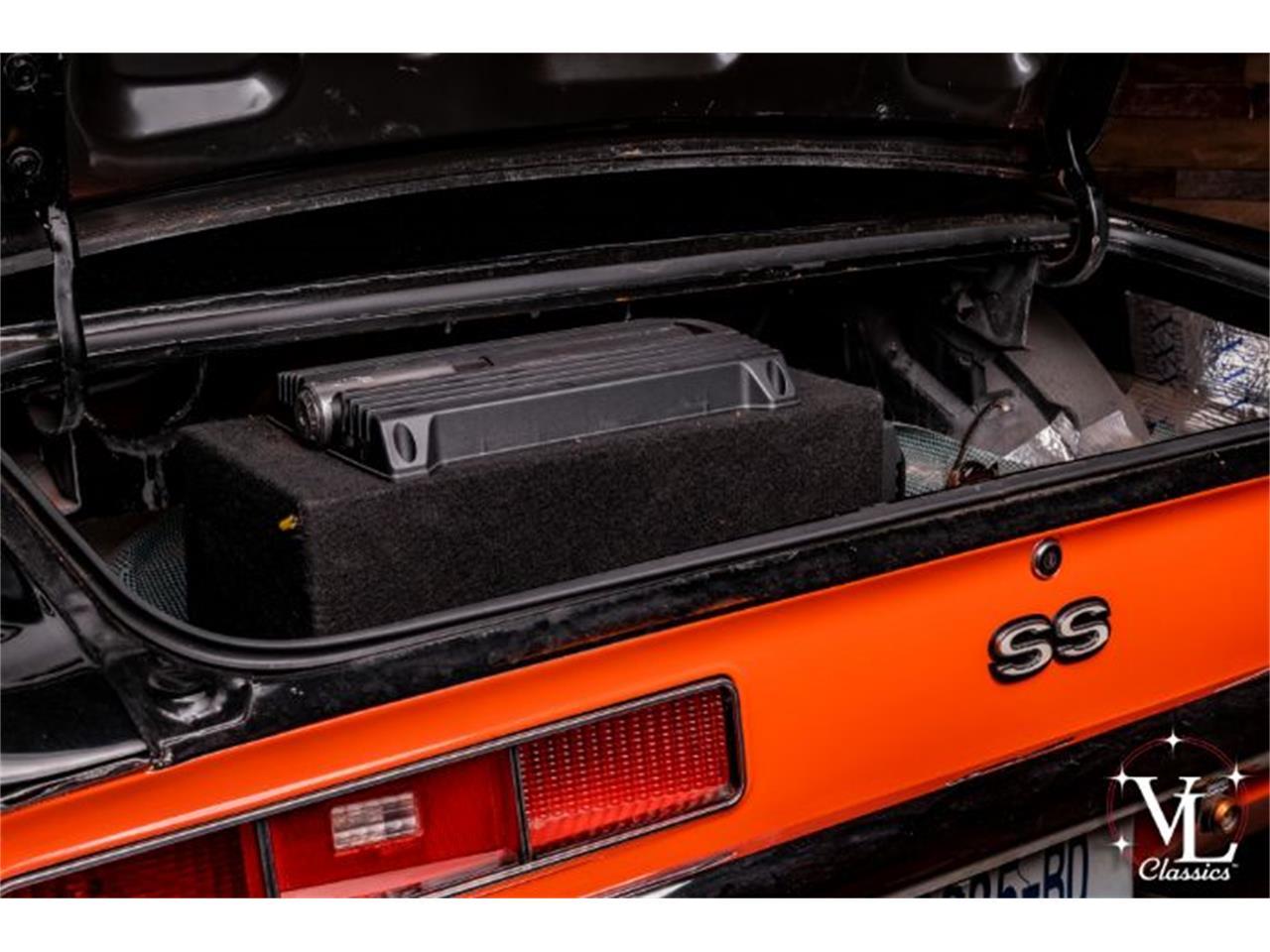 1969 Chevrolet Camaro (CC-1365944) for sale in Springfield, Missouri