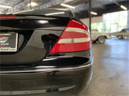 2004 Mercedes-Benz CLK500 (CC-1360596) for sale in Fairfield, California