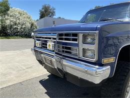 1988 Chevrolet Truck (CC-1360597) for sale in Fairfield, California