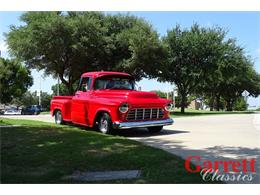1955 GMC 100 (CC-1365973) for sale in Lewisville, Texas