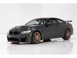 2016 BMW M4 (CC-1365974) for sale in Montreal, Quebec