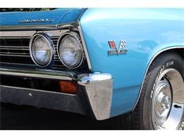 1967 Chevrolet Chevelle (CC-1360598) for sale in Alsip, Illinois