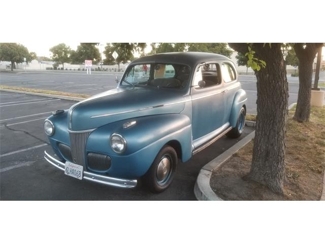 1941 Ford Super Deluxe (CC-1365982) for sale in Hemet, California