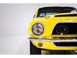 1968 Shelby GT500 (CC-1365988) for sale in Montreal, Quebec