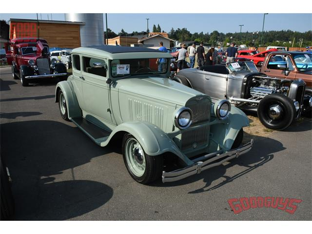 1928 Dodge Brothers Victory Six (CC-1365998) for sale in TACOMA, Washington