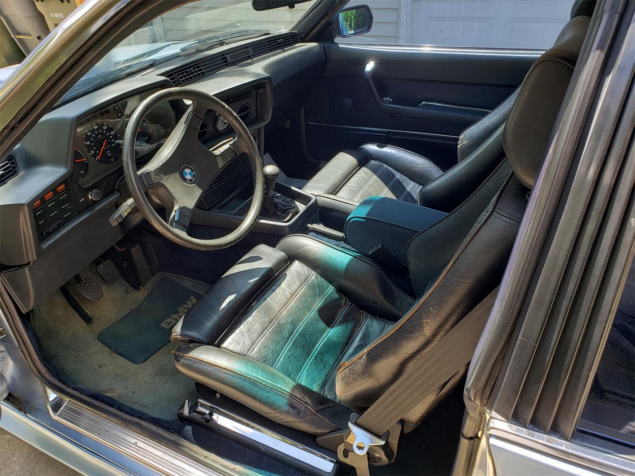 1979 BMW 6 Series (CC-1360060) for sale in Chicago, Illinois