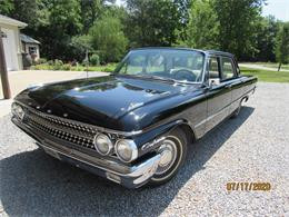 1961 Ford Galaxie (CC-1366002) for sale in ROBINSON, Illinois