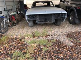 1969 Dodge Charger (CC-1366004) for sale in Brighton, Colorado