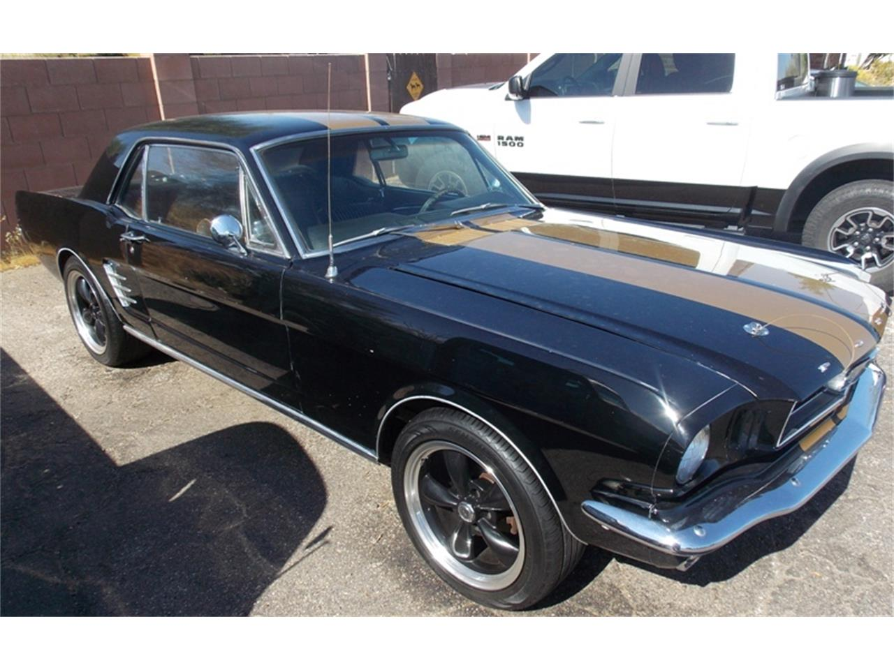 1966 Ford Mustang (CC-1366006) for sale in Tucson, AZ - Arizona