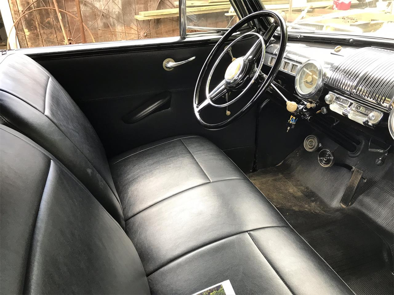 1948 Ford Coupe (CC-1366008) for sale in Rockwell, North Carolina