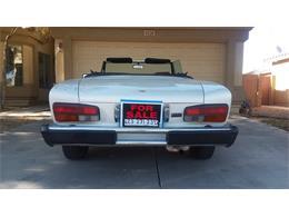 1979 Fiat 124 Spider 2000 (CC-1366009) for sale in Phoenix , Arizona