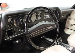 1972 Chevrolet Chevelle (CC-1366020) for sale in Ft Worth, Texas