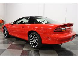 2002 Chevrolet Camaro (CC-1366023) for sale in Ft Worth, Texas
