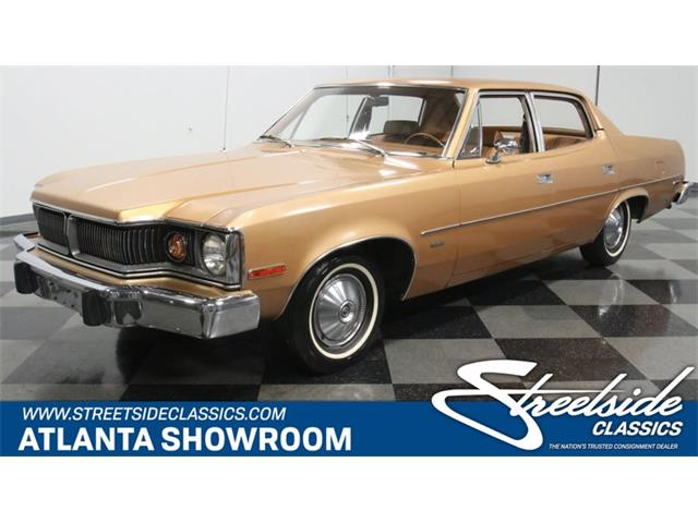 1974 AMC Matador (CC-1366027) for sale in Lithia Springs, Georgia