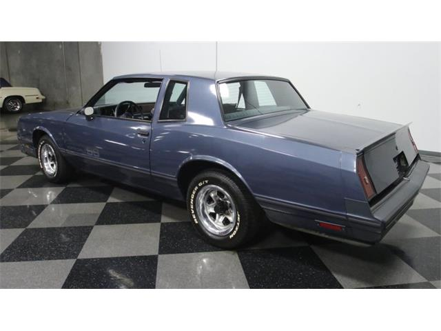 1984 Chevrolet Monte Carlo (CC-1366028) for sale in Lithia Springs, Georgia