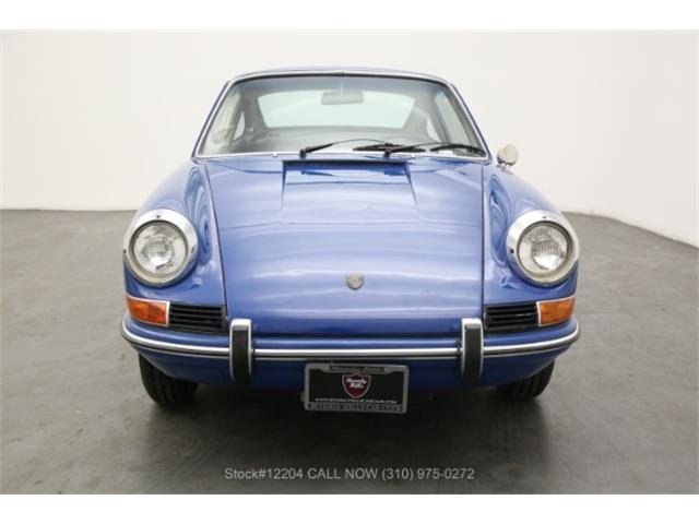 1968 Porsche 912 (CC-1360603) for sale in Beverly Hills, California