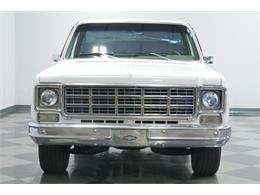1977 Chevrolet C10 (CC-1366035) for sale in Lavergne, Tennessee