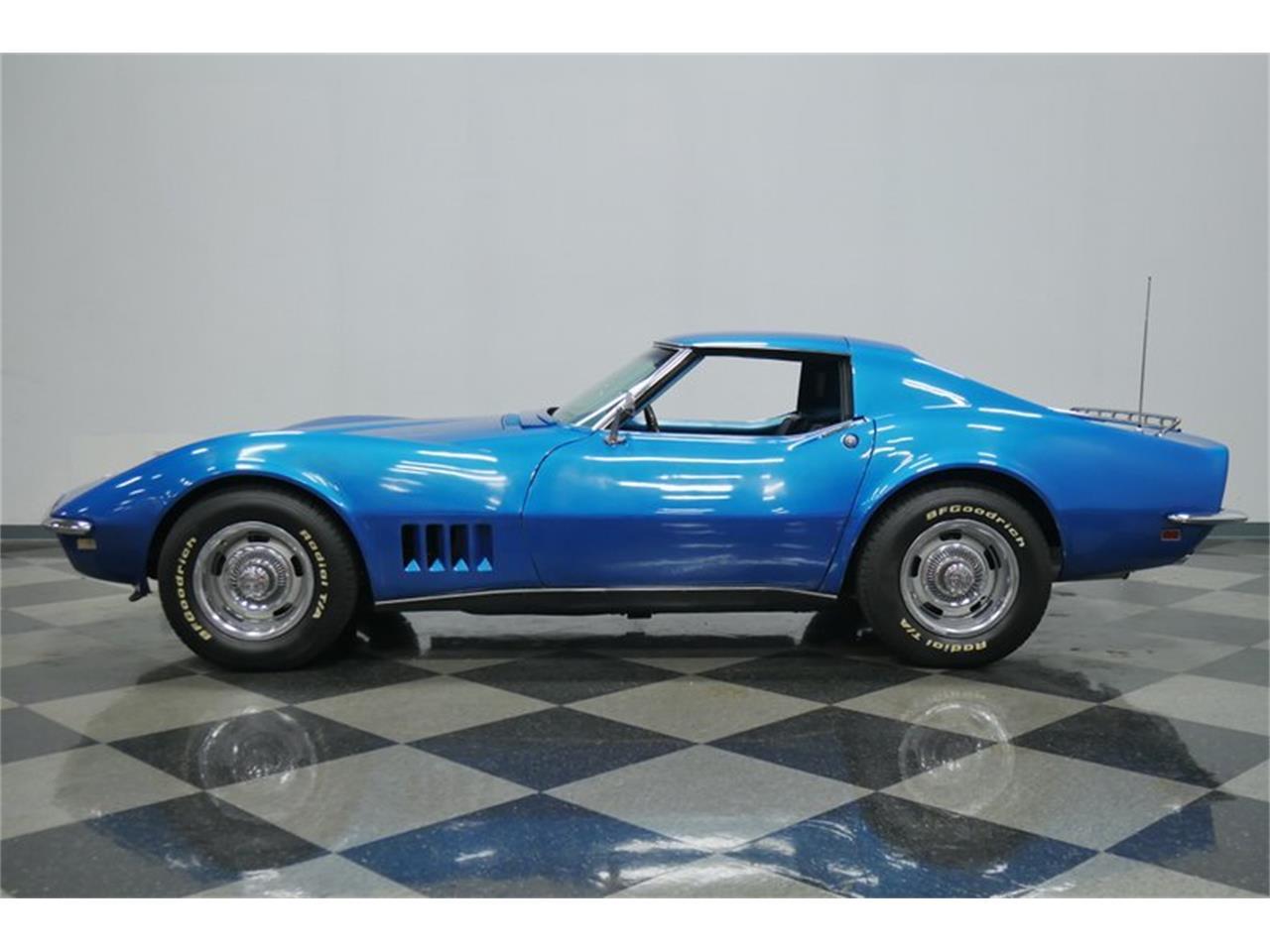 1968 Chevrolet Corvette (CC-1366036) for sale in Lavergne, Tennessee