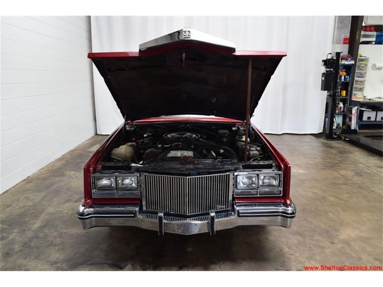 1984 Cadillac Eldorado (CC-1360604) for sale in Mooresville, North Carolina