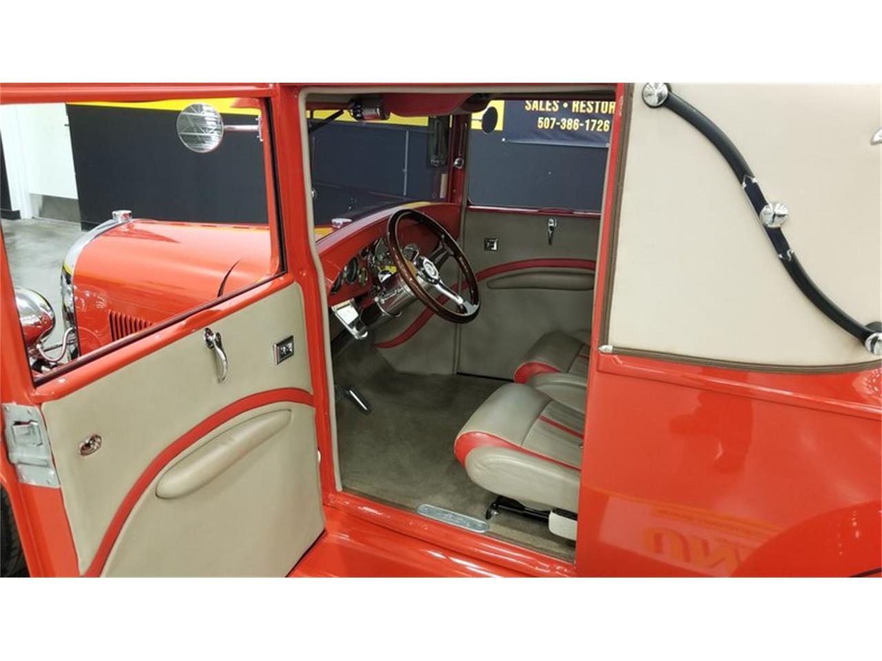 1929 Ford Model A (CC-1366064) for sale in Mankato, Minnesota