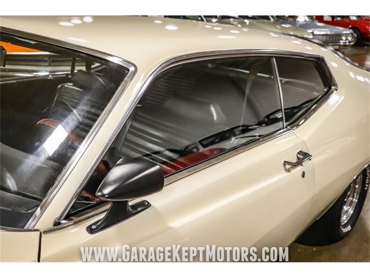 1970 Ford Torino (CC-1366068) for sale in Grand Rapids, Michigan